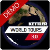 KETTLER WORLD TOURS 3.0 demo license