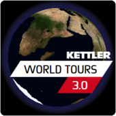 KETTLER WORLD TOURS 3.0